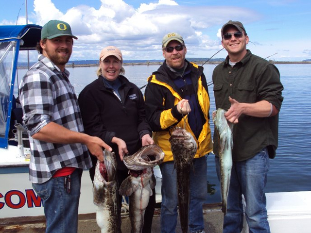 Seattle fishing charters all star fishing charters for Seattle fishing guides